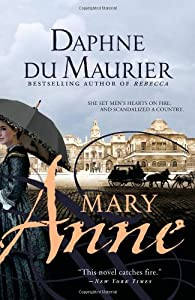 Mary Anne