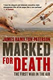 Marked for Death by James Hamilton-Paterson (21-May-2015) Hardcover