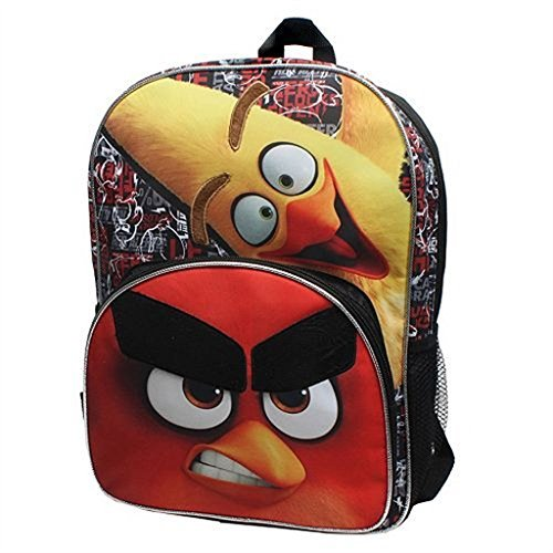 Kids Angry Birds Red & Chuck Backpack for $<!--$23.97-->