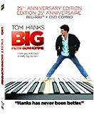 Big: 25th Anniversary Edition (Bilingual) [Blu-ray + DVD]
