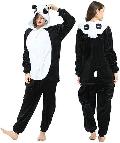 Pijamas de una Pieza de Animales de Dibujos Animados para ...