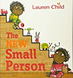 img - for The New Small Person book / textbook / text book