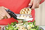 Beurer Shrinath Cutter 2-in-1 Food Chopper - Replace your Kitchen Knives and Cutting Boards