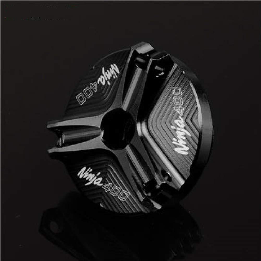Amazon.com: Black Engraved Engine Magnetic Oil Drain Plug ...