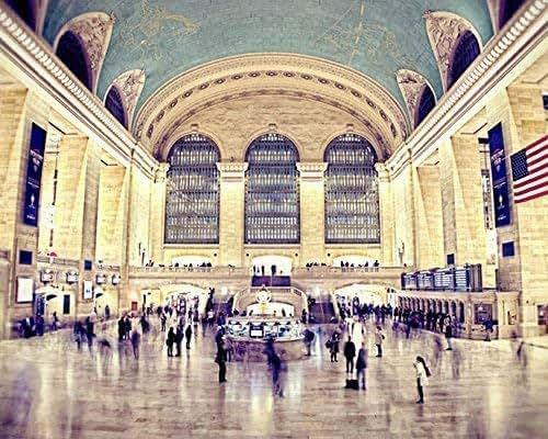 Amazon Com Grand Central Station New York City