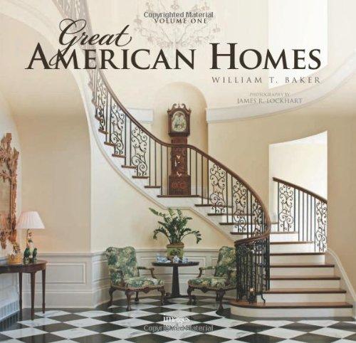1: Great American Homes - 51wsxNyrmFL - 1: Great American Homes