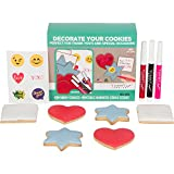Yummy Art Cookie Decorating Kit, Thank You, 0.536 Pound