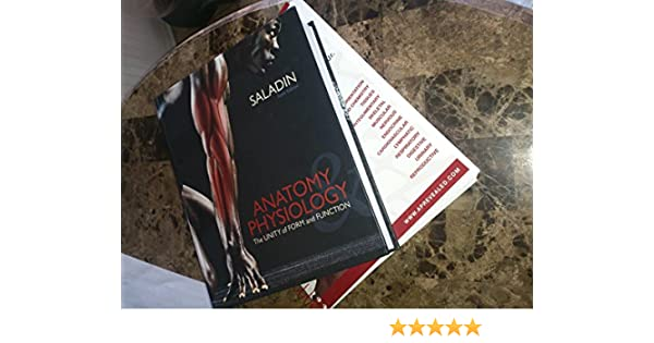Anatomy & Physiology: The Unity of Form and Function, 6th Edition ...