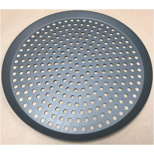 Carlson Perforated Pizza Disk, 14