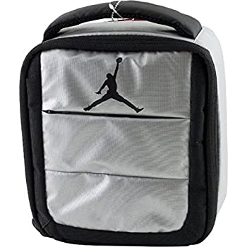 ba70f744bdd9c9 Amazon.com  Nike Jordan Kids Pivot Insulated Lunch Box
