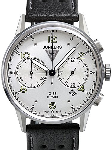 Junkers G 38, Wristwatch
