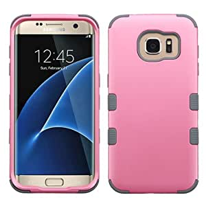 Hard Plastic Snap on Cover Fits Samsung A767 Propel Solid Hot Pink AT&T