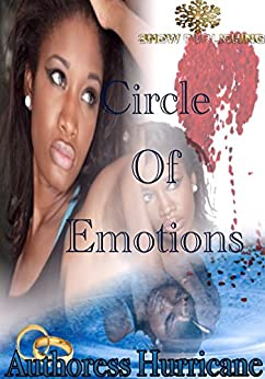 Circle of Emotions by [Hurricane, Authoress]