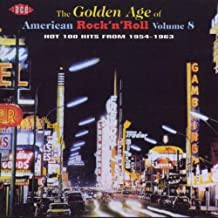 Golden Age of American Rock 'n' Roll, Vol. 8