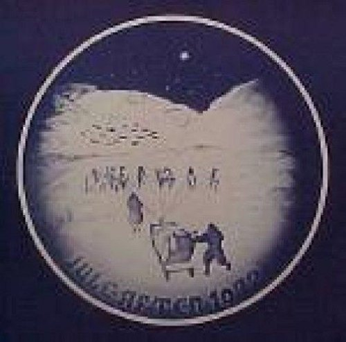 1972 Bing & Grondahl Christmas Plate Christmas In Greenland