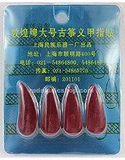 Dunhuang Guzheng Nails