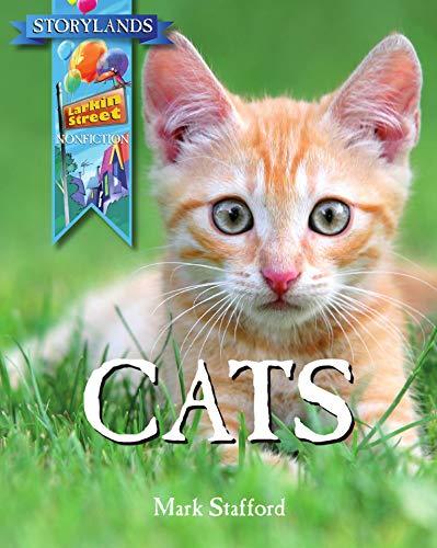 Cats (US version): A Storylands, Larkin Street Book