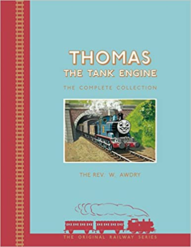 Thomas the Tank Engine Complete Collection (Classic Thomas