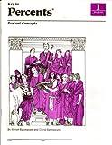 Percent Concepts, Steven Rasmussen and David Rasmussen, 0913684570