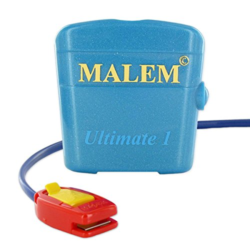 Malem Ultimate Bedwetting Alarm  for Boys and Girls - Loud