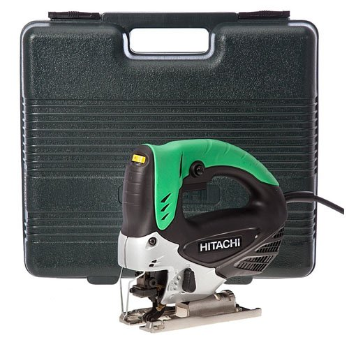 Hitachi cj90vst 240 volt jig saw amazon diy tools greentooth Choice Image