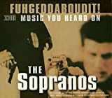 Music You Heard on the Sopranos