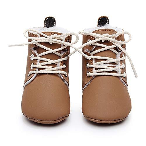Bb De Semelle Tout Neige Bottes bbs Antidrapantes Chaud Marcheurs Hiver Prewalker Premiers Souple petits Chaussures Lot 1pEdBqwp