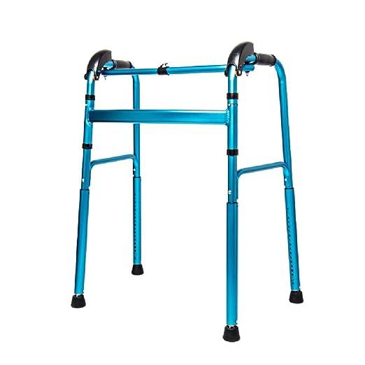 Andador sin ruedas | Marco de andar bariátrico para personas ...
