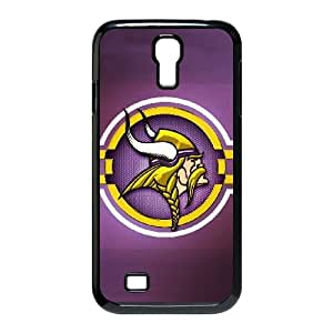 Samsung Galaxy S4 I9500 Phone Cases NFL Minnesota Vikings Cell Phone Case TYE757581