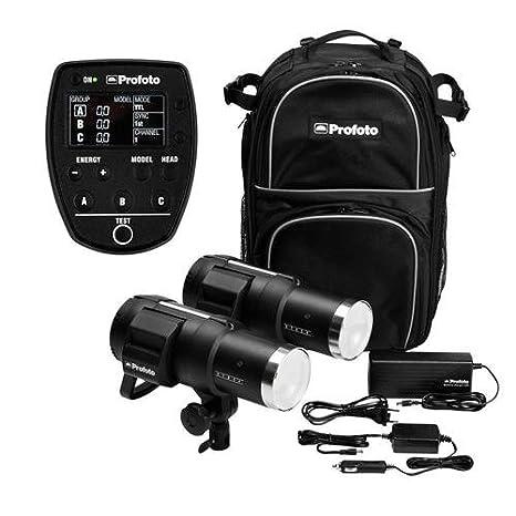 Amazon.com: Profoto B1X 500 AirTTL - Kit de localización ...