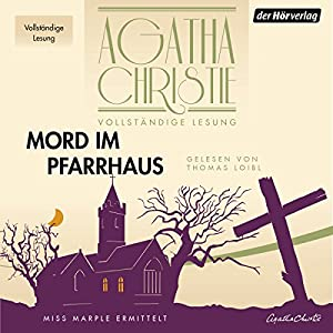 Mord im Pfarrhaus Audiobook