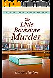 The Little Bookstore Murder (Julia Greene Travel Mysteries Book 3)