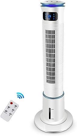 LIZHIQIANG Ventilador De Torre Oscilante Con Control Remoto Y ...