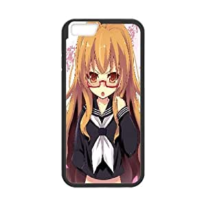 Case Cover For SamSung Galaxy S5 Aisaka Taiga Toradora Case Cover For SamSung Galaxy S5 {Black}