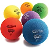 US Games Usg Grippee 7'' Ball Prism Pack