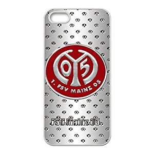 fsv mainz 05 Phone Case for iPhone 5S Case