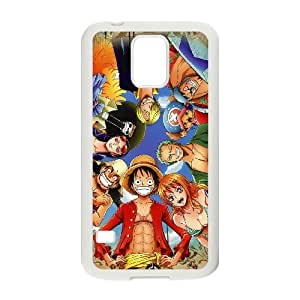 Classic Case ONE PIECE pattern design For Samsung Galaxy S5 Phone Case