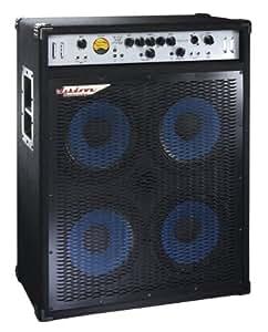 Ashdown MAG-C410T-300-EVO-II 300-Watt 4x10 Bass Combo Amplifier