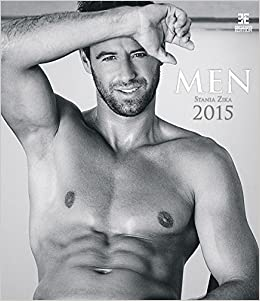 2008 adult male calendars