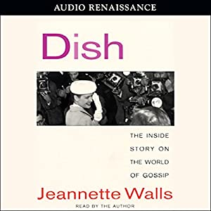Dish Audiobook