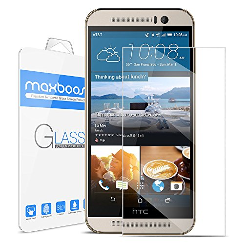 Protector Maxboost Tempered Premium Durable