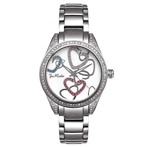 (Joe Rodeo SECRET HEART JRSH2 Diamond Watch )