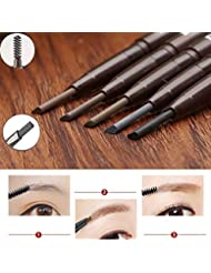 KeyZone Waterproof Drawing Eye Brow Eyebrow Pencil No...