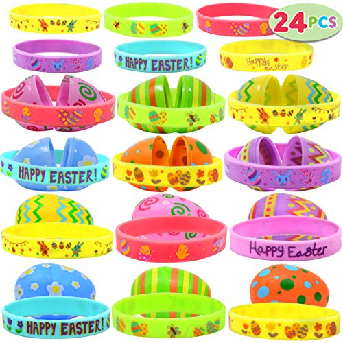Bestselling Shaped Rubber Wristbands