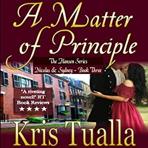 A Matter of Principle Audiobook