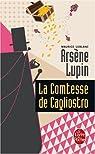 La Comtesse de Cagliostro par Leblanc