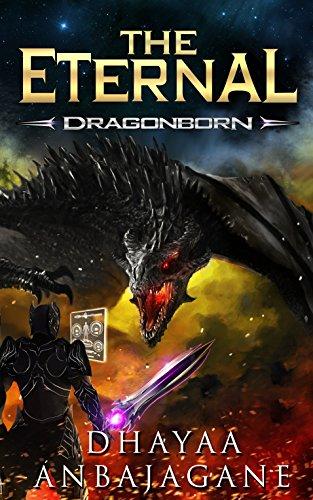 The Eternal: Dragonborn - A LitRPG Saga (World of Ga'em Book 2)