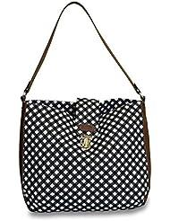 Sloane Ranger Shoulder Bag