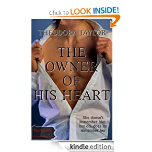 The Owner of His Heart Theodora Taylor