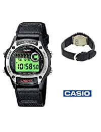 (CASIO) Sports Watch (W-94HF-8AVHUG)